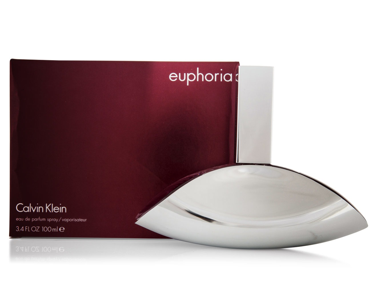 35ca5238181 CK EUPHORIA WOMEN EDP 100ML - Perfume for Bangladesh