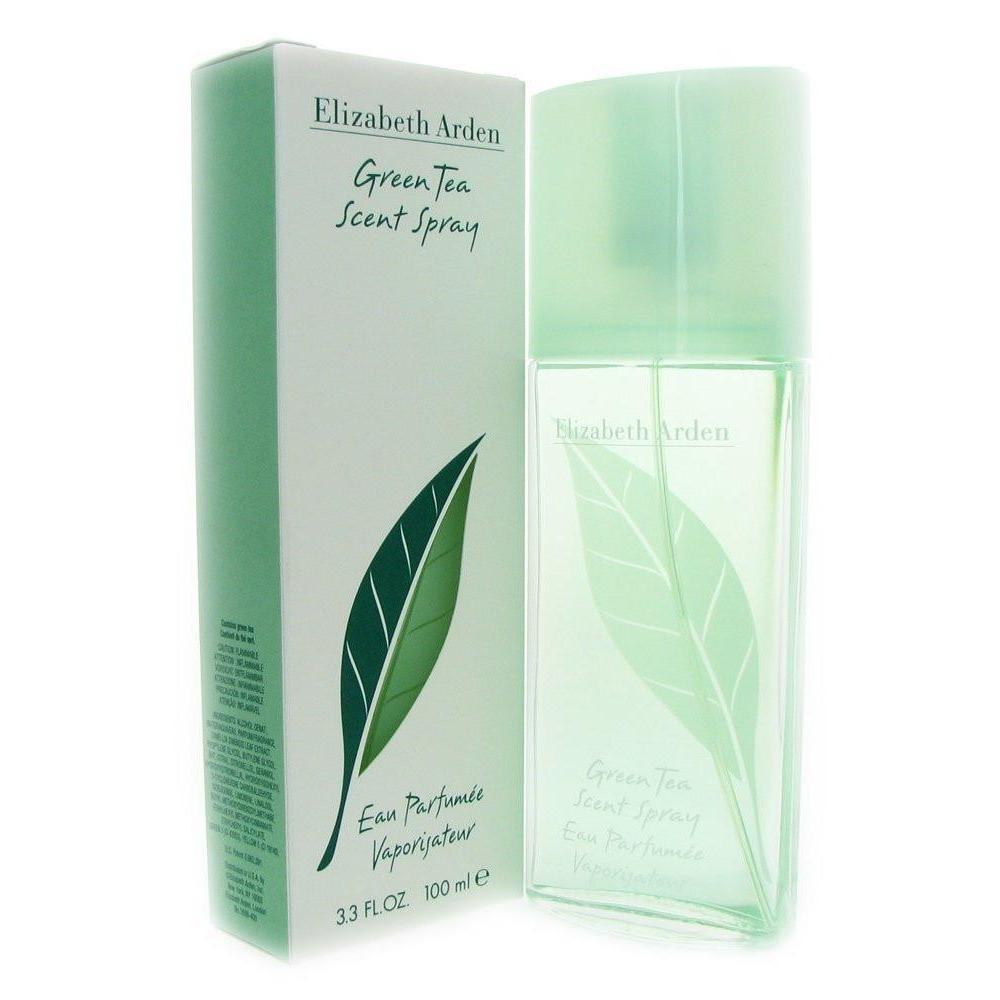 ELIZABETH ARDEN GREEN TEA EDP 100 ML FOR WOMEN