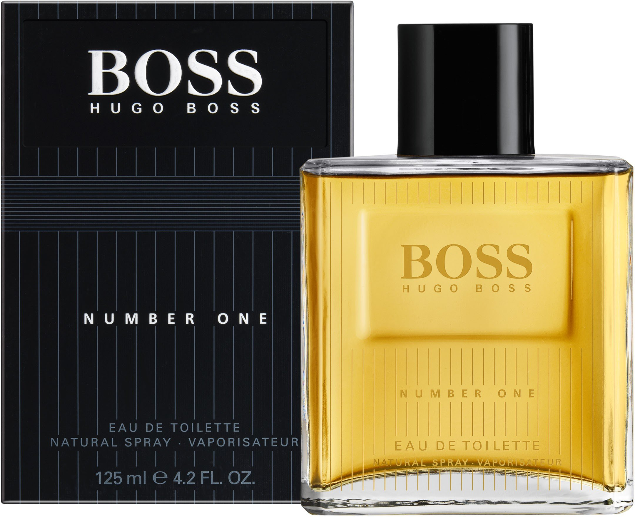 711ce4c2fa HUGO BOSS NUMBER ONE MEN EDT 125ML - Perfume for Bangladesh