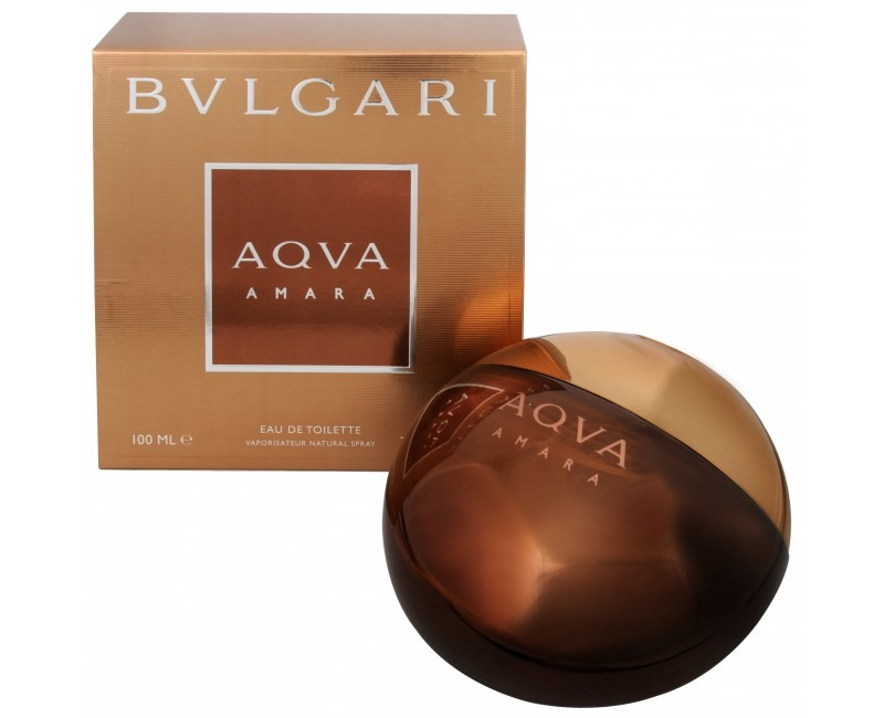 db60811446 BVLGARI AQVA AMARA EDT 100ML FOR MEN - Perfume for Bangladesh