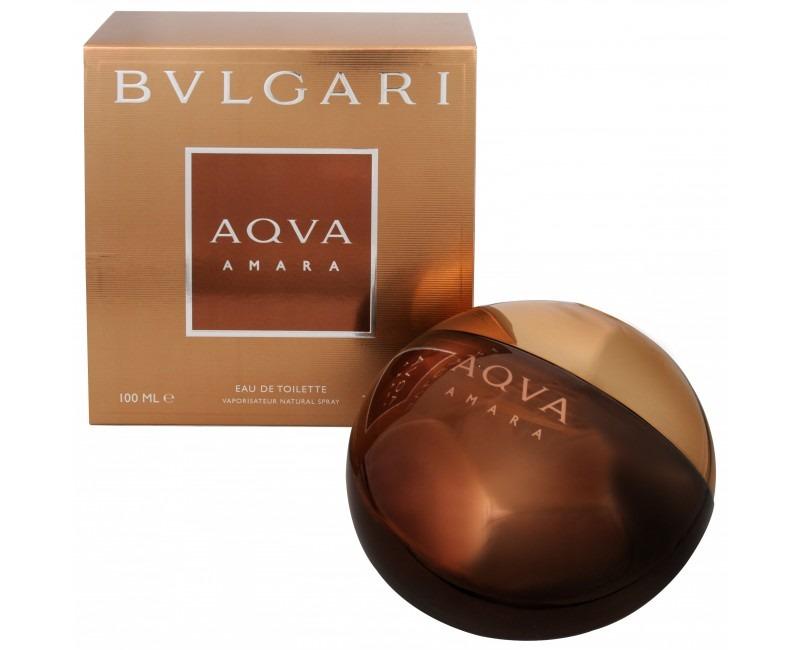 db60811446 BVLGARI AQVA AMARA EDT 100ML FOR MEN - Perfume for Bangladesh