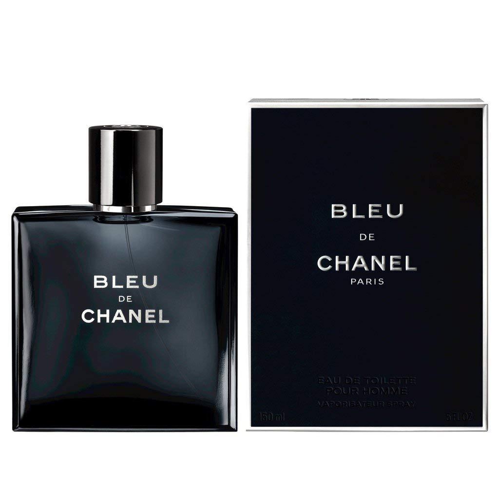 7e8d1ecb03c9 BLEU DE CHANEL EDP 100 ML FOR MEN - Perfume for Bangladesh