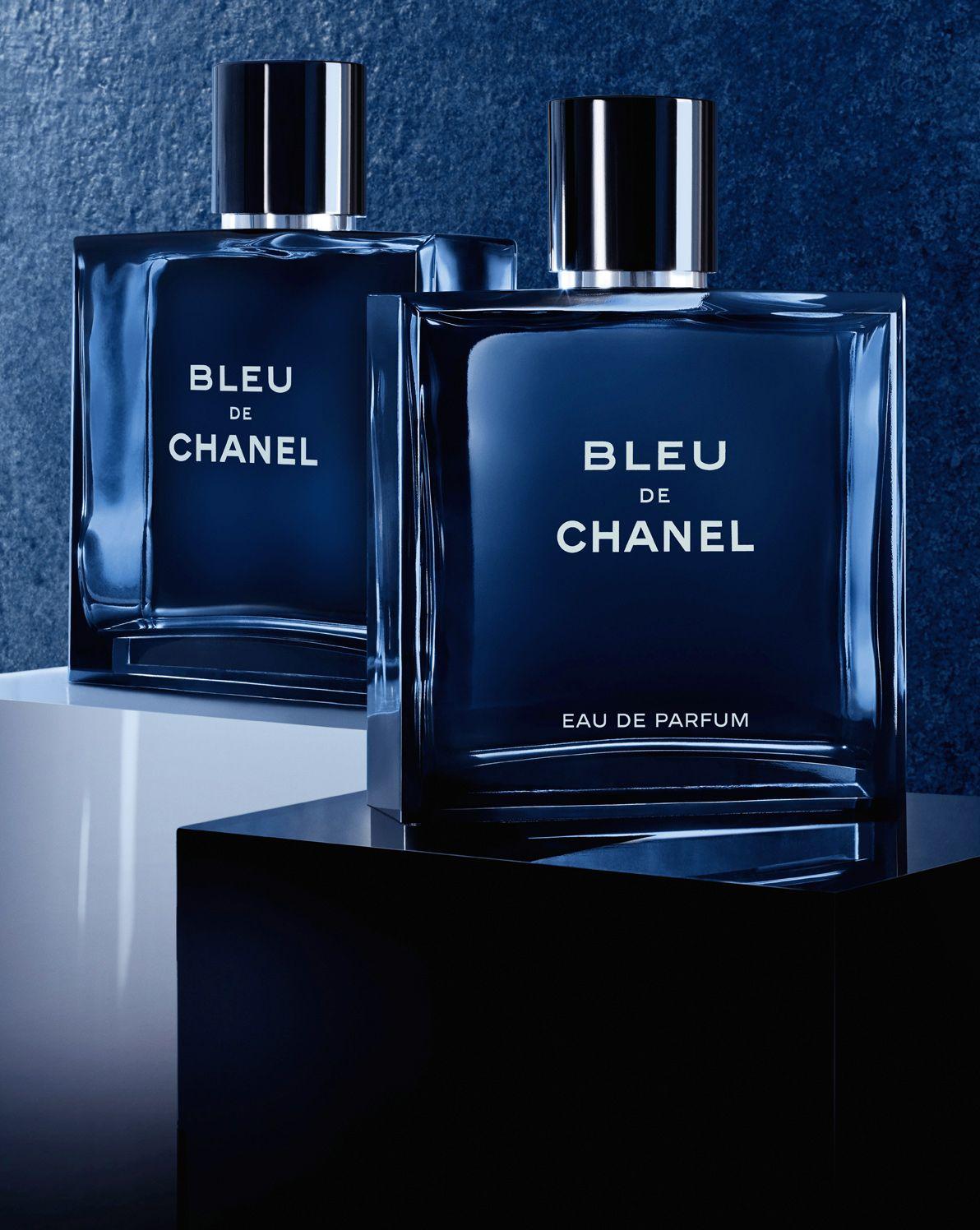 Bleu De Chanel Edp 100 Ml For Men Perfume For Bangladesh