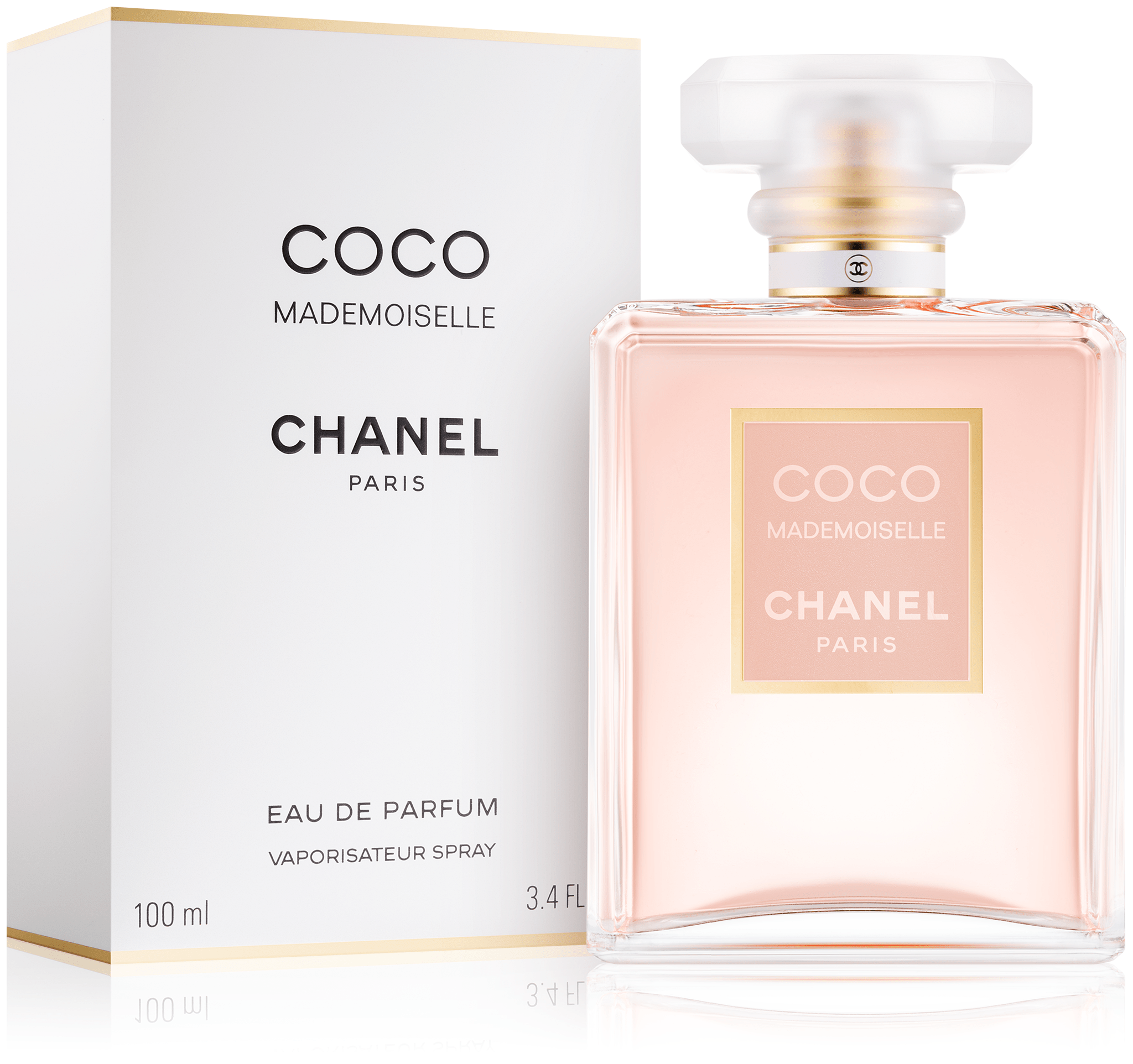 3efe920c5aa CHANEL COCO MADEMOISELLE EDP 100ML FOR WOMEN - Perfume for Bangladesh