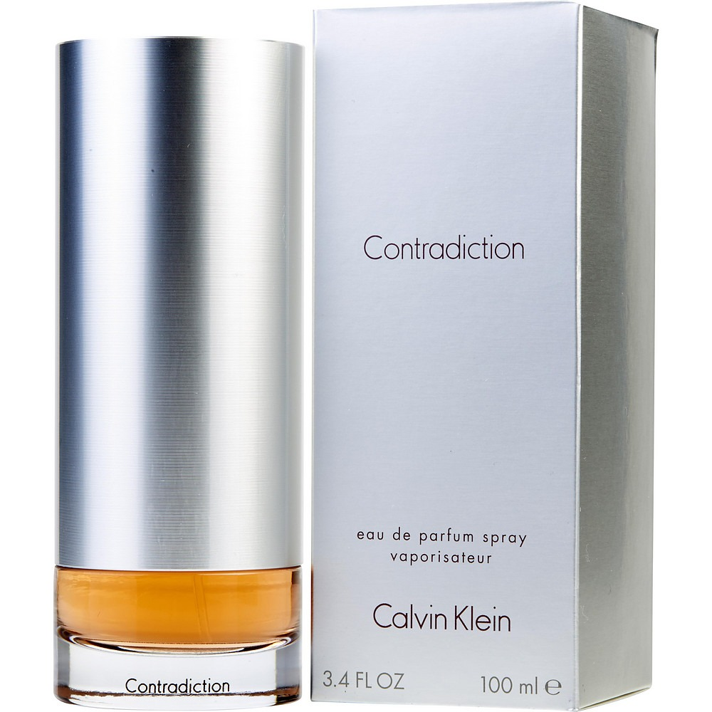 Women Ck Contradiction Contradiction 100ml Ck CxerWBod