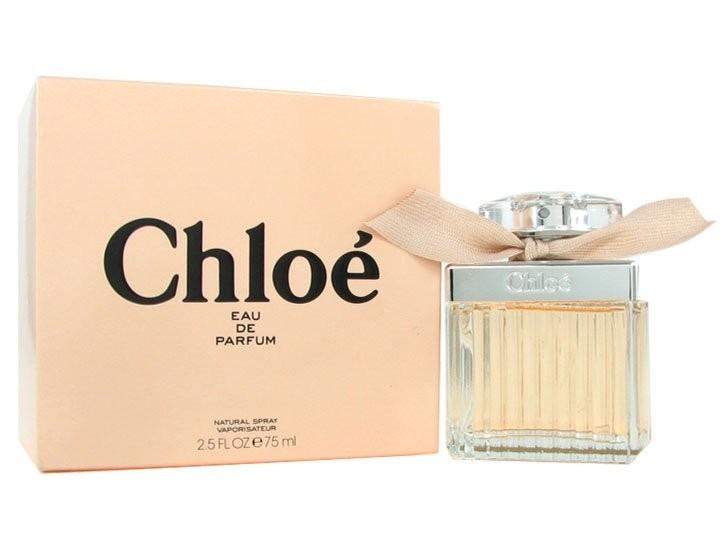 Edp Women Ml 75 For Chloe j3Rq4A5L