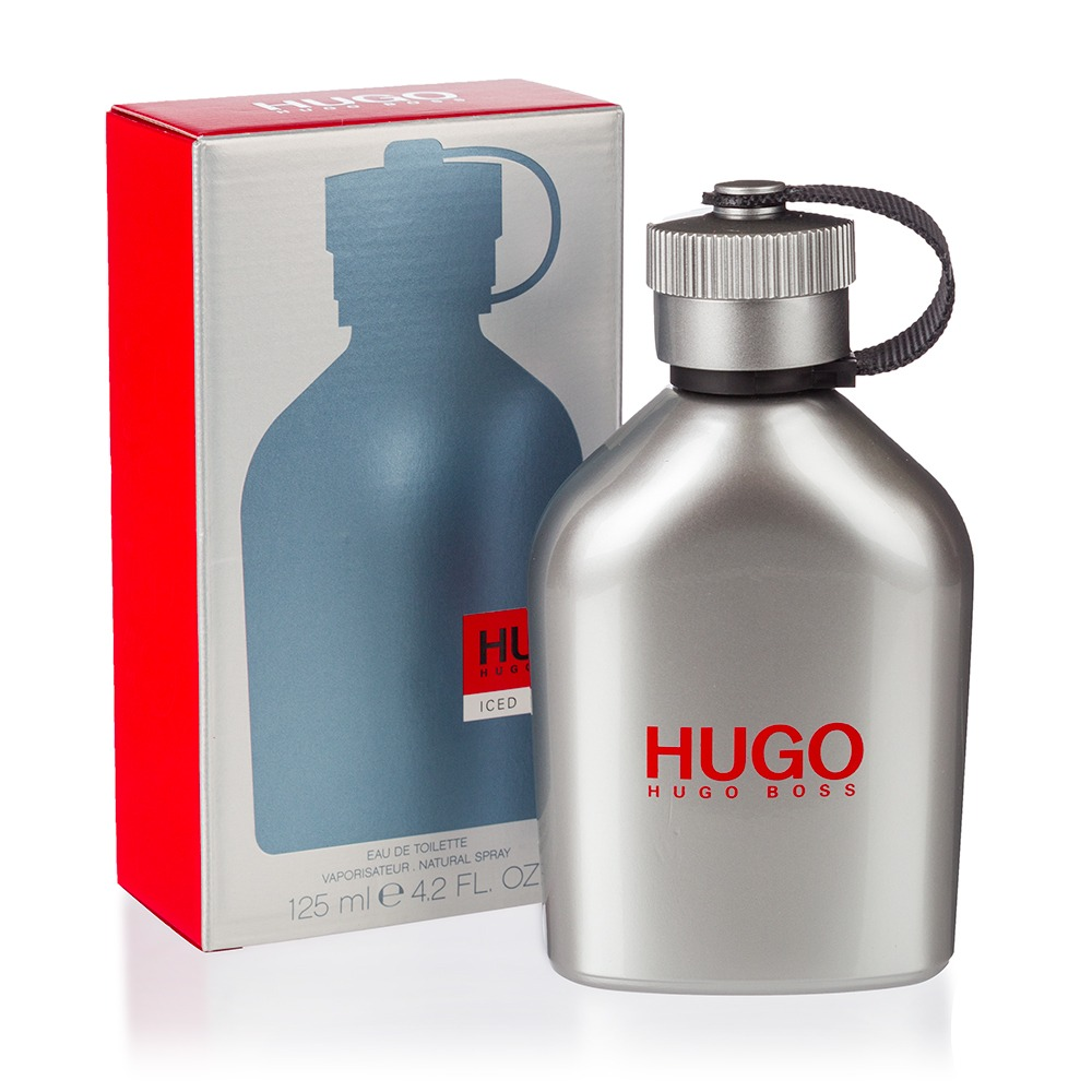 725369cd90 HUGO BOSS ICED EDT 125ML FOR MEN - Perfume for Bangladesh
