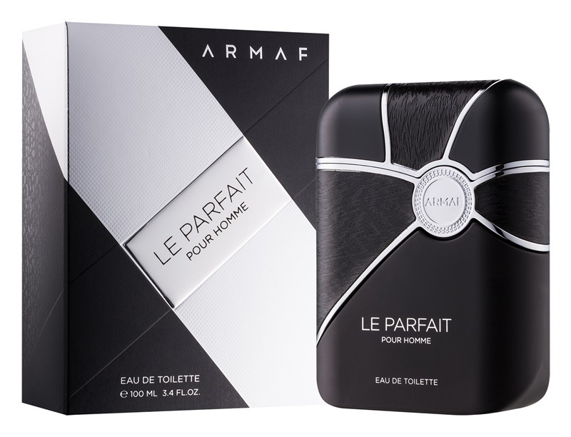 Armaf Le Parfait 100ml Perfume For Bangladesh