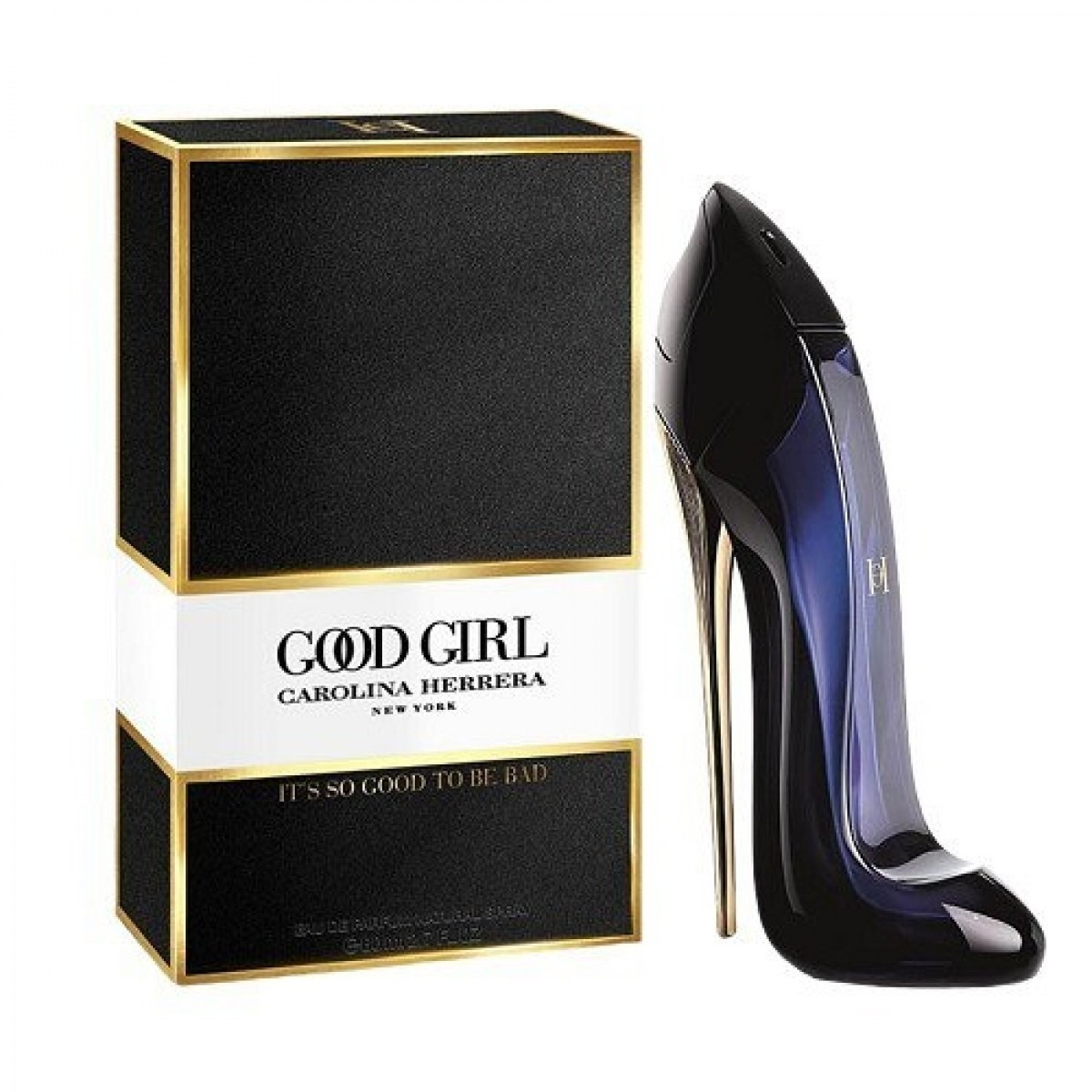 Carolina Herrera Good Girl Women Edp 80ml Perfume For Bangladesh
