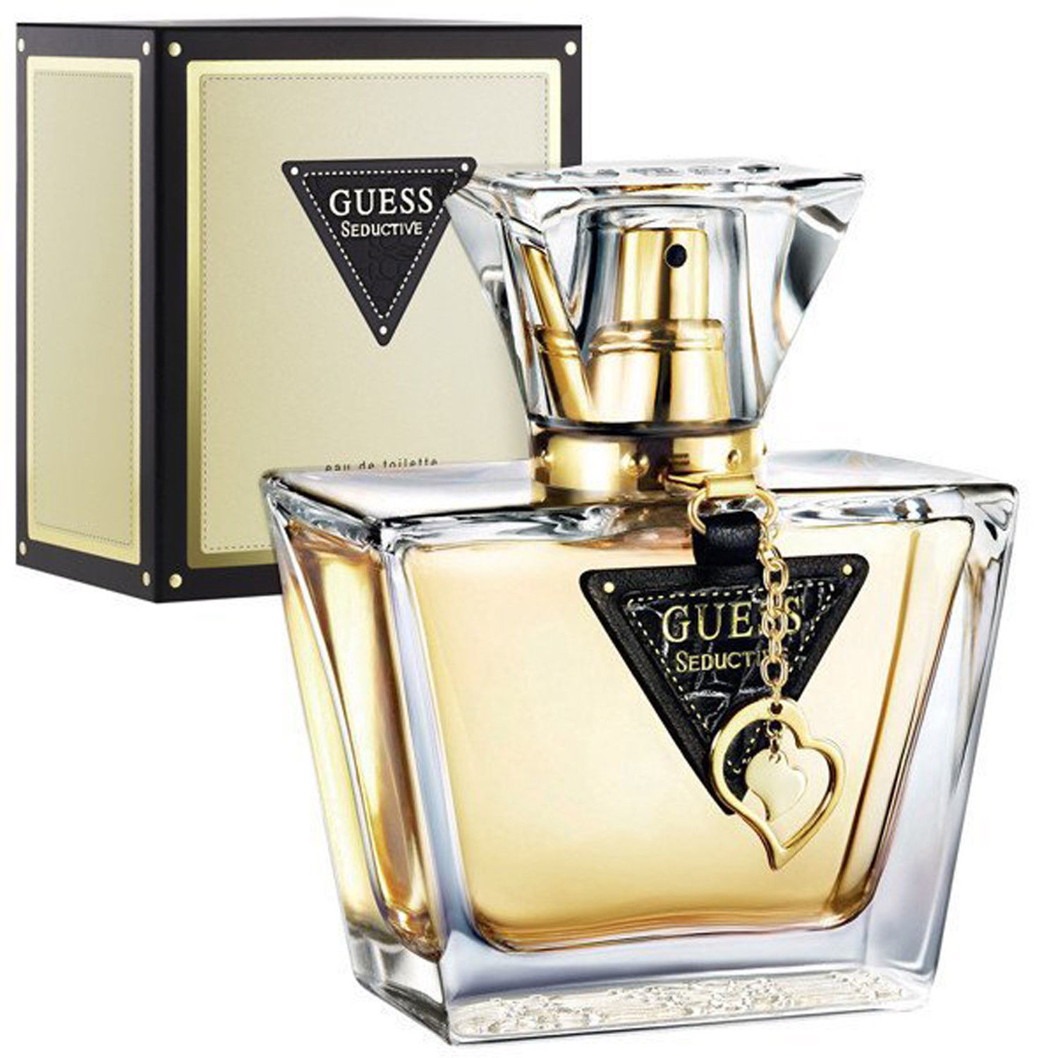 Guess Seductive Edt 75ml For Women