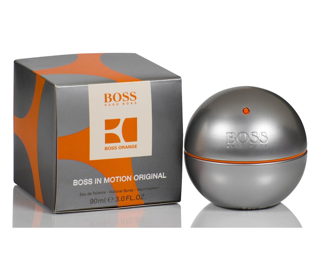 04ecf660b HUGO BOSS IN MOTION ORIGINAL EDT 90ML FOR MEN - Perfume for Bangladesh