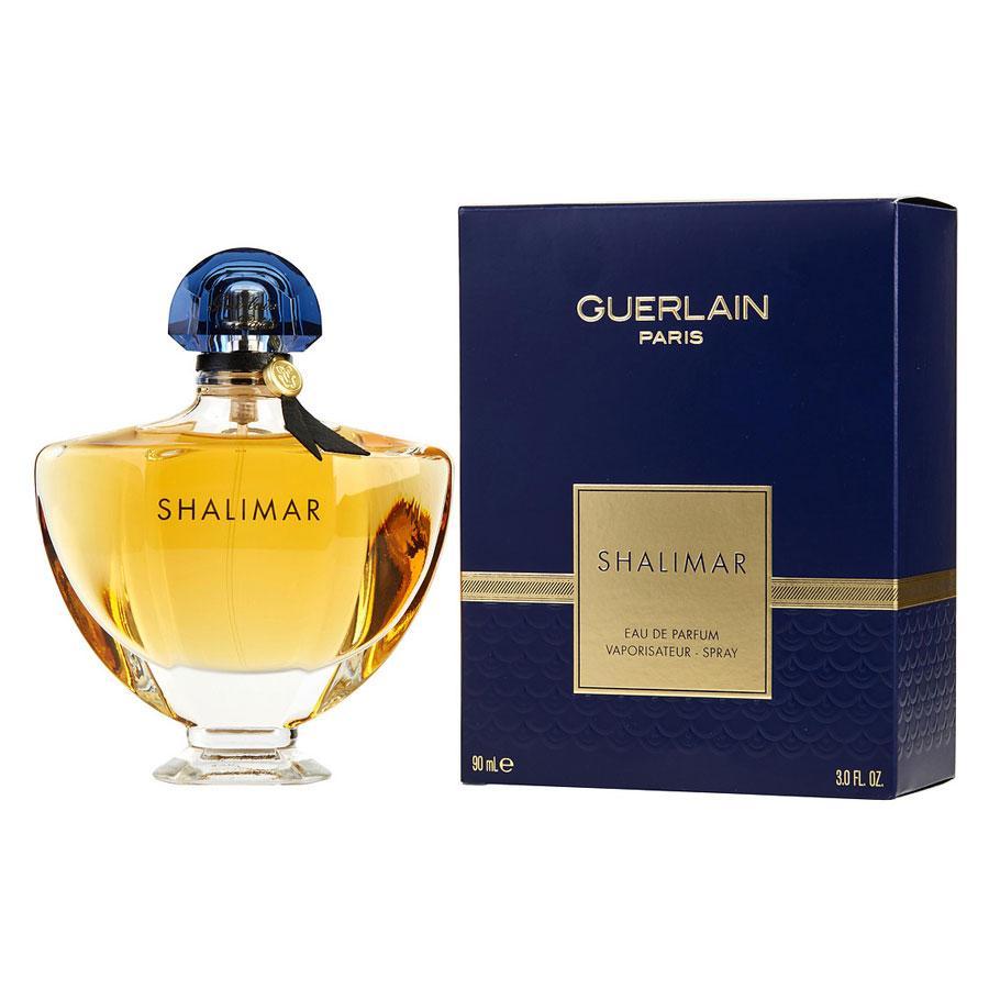 Shalimar Women For Guerlain Edp 90ml TK3lcF1J